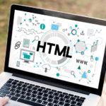 HTMLとの出会いと付き添った日々の懐古話