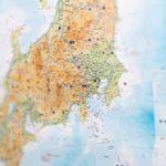 画像を使わずにcanvasで描画した日本地図SPAデモ