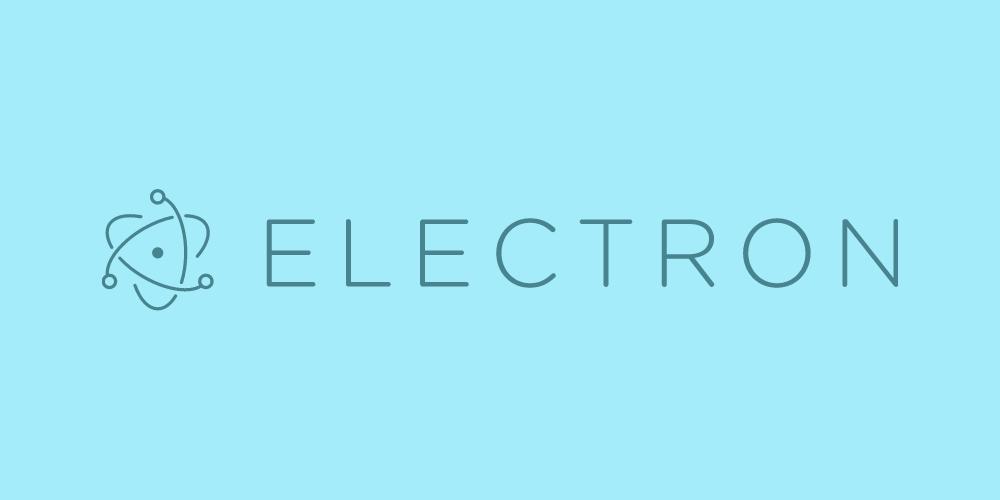 ElectronならWebデザイナーでも業務アプリが作れる!(4)